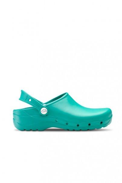 lekarska-obuv-2 Obuv Feliz Caminar Flotantes morsky modrá