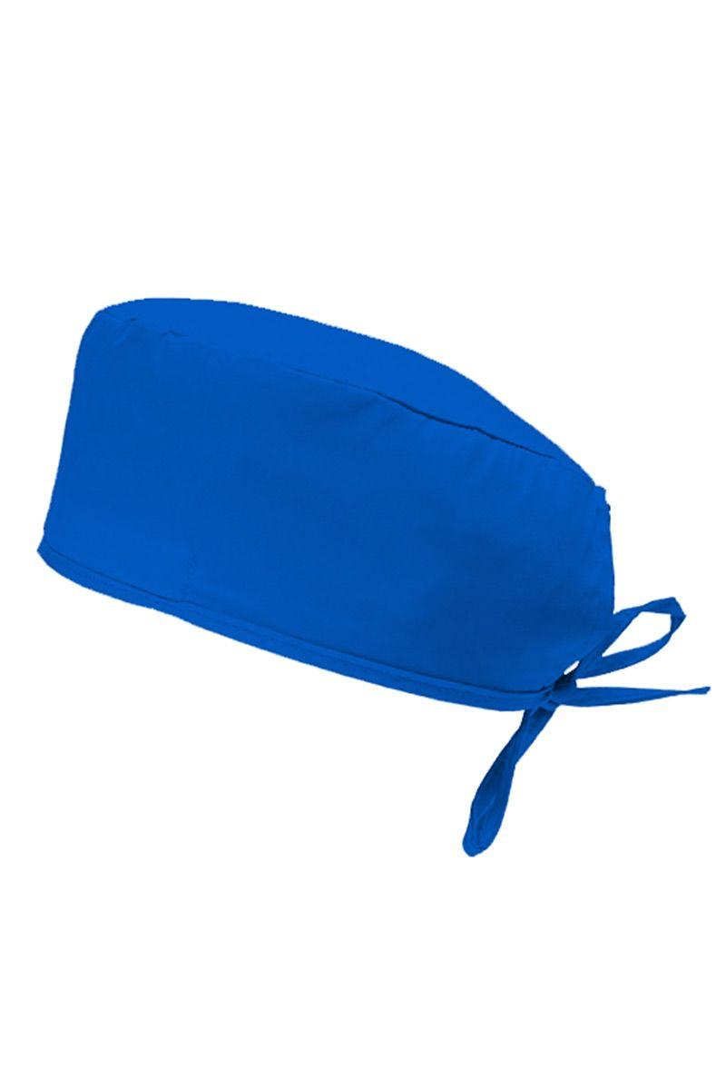 Lékařská čepice Sunrise Uniforms královsky modrá