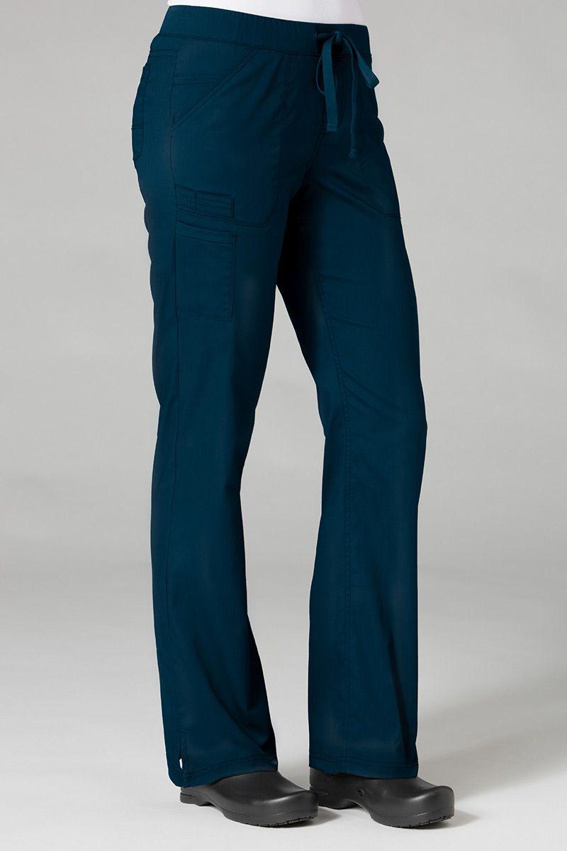 Lékařské kalhoty Maevn PrimaFlex námořnická modř