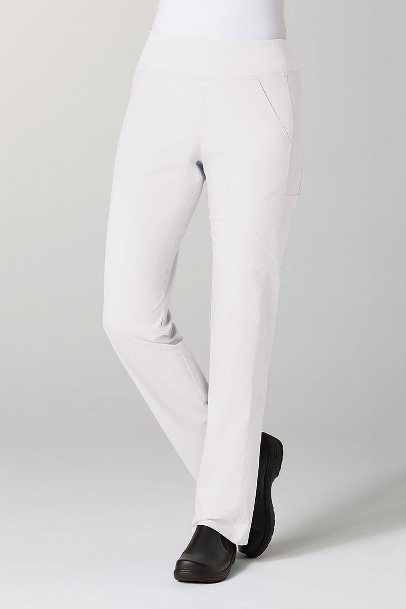Lékařské kalhoty Maevn EON Classic bílé
