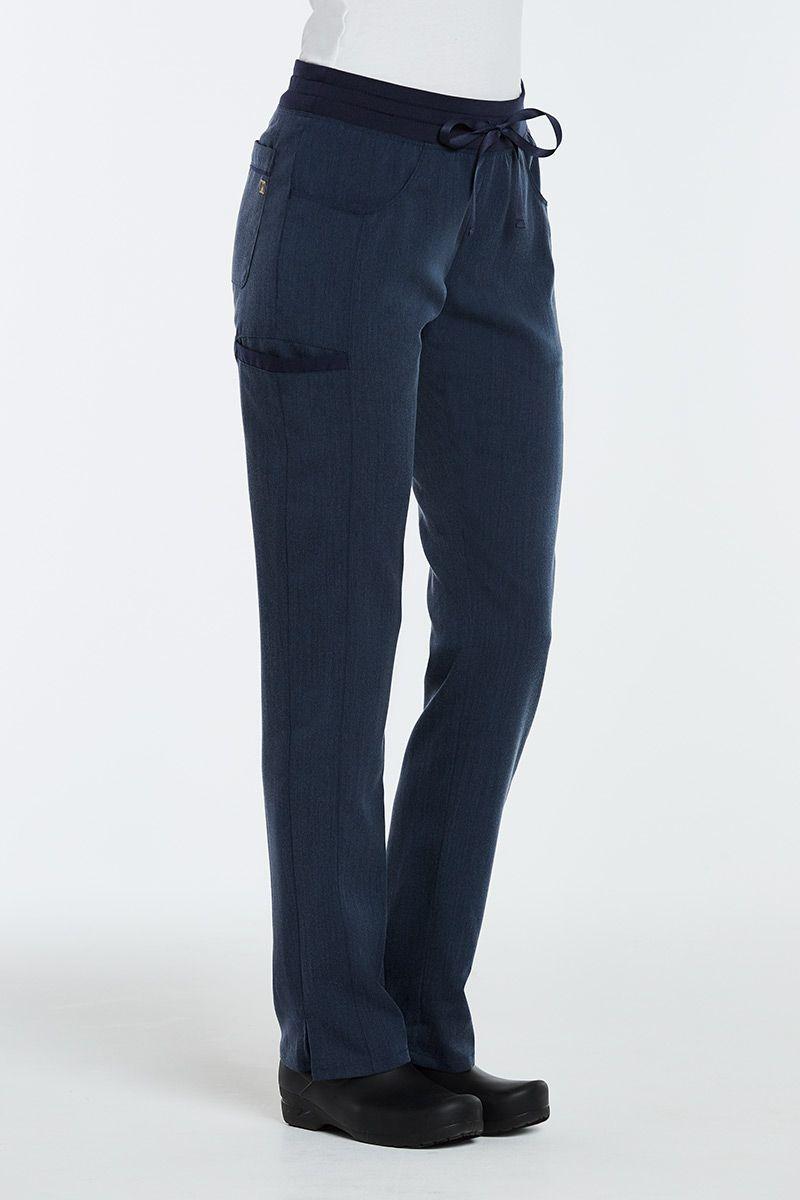 Lékařské kalhoty Maevn Matrix Pro denim