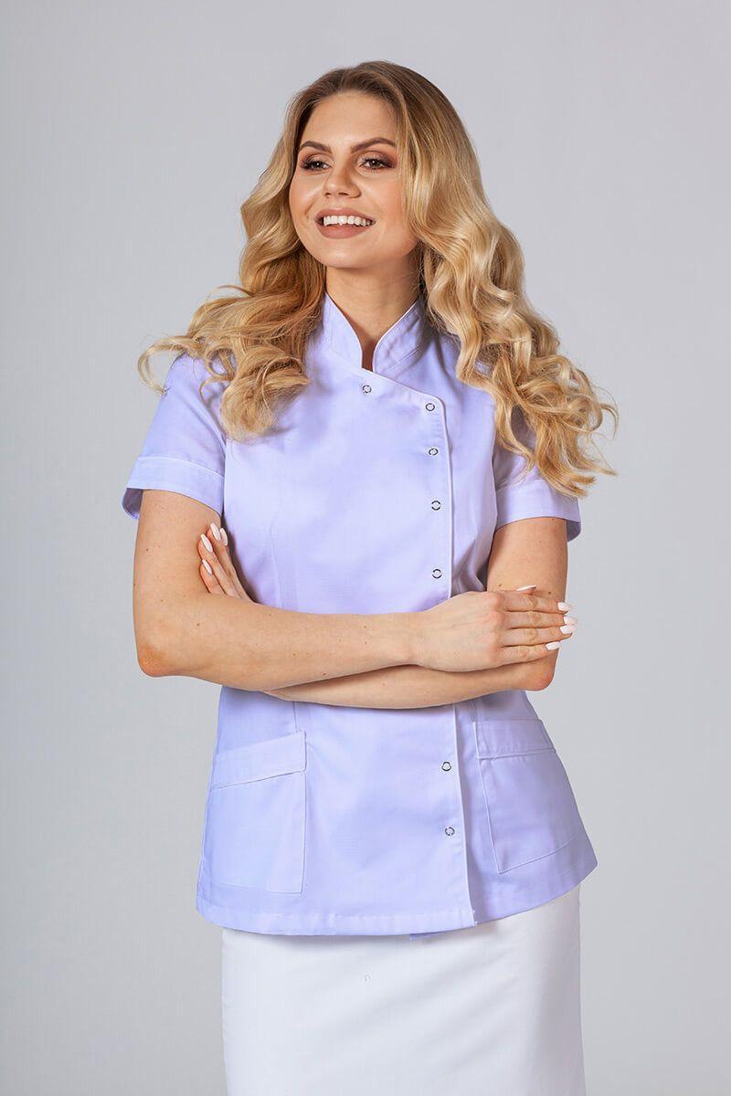 Tunika Elegance Sunrise Uniforms lavendulová
