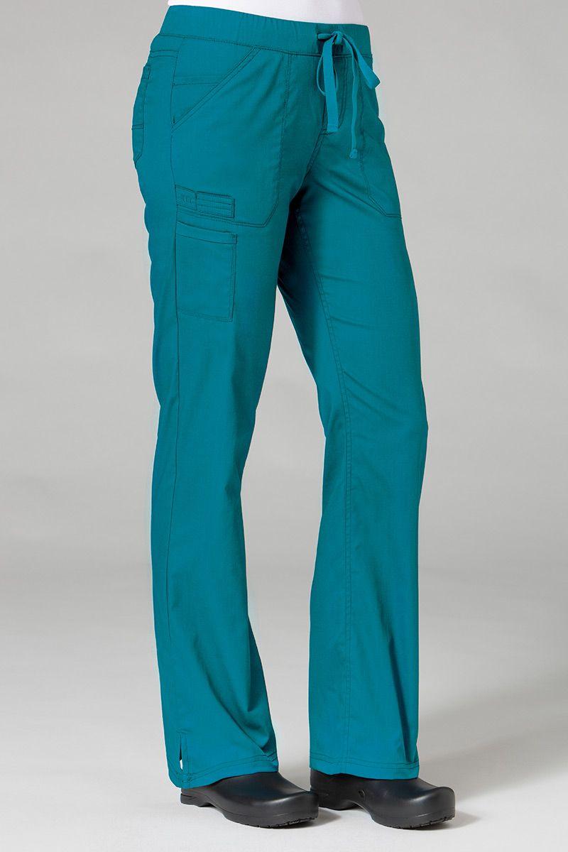 Lékařské kalhoty Maevn PrimaFlex mořsky modré