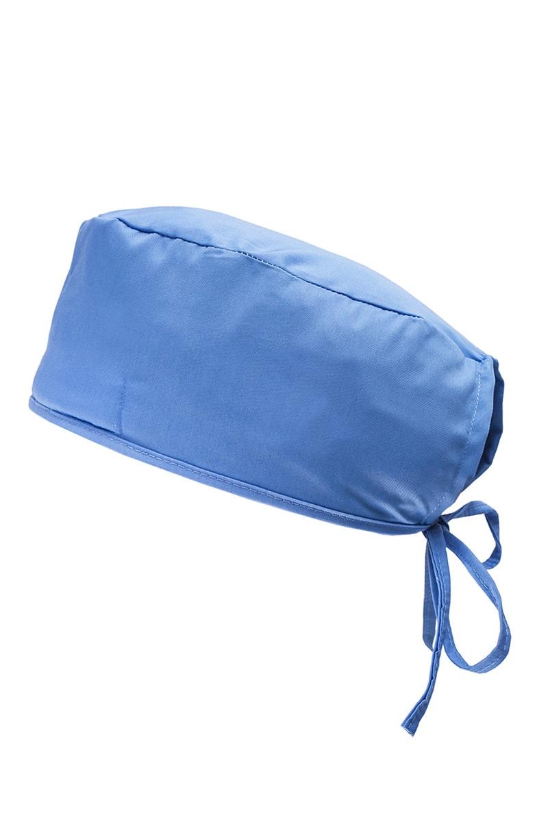 Lékařská čepice Sunrise Uniforms modrá