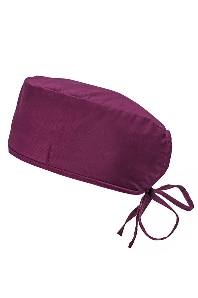 Lékařská čepice Sunrise Uniforms lilková