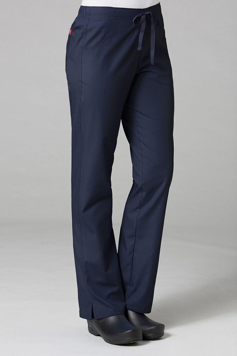 Lékařské kalhoty Maevn Red Panda námořnická modř