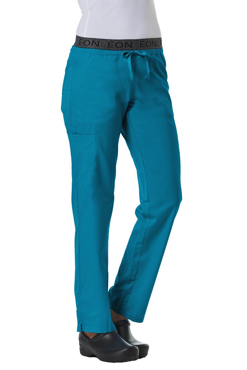 Dámské kalhoty Maevn EON Style mořsky modré