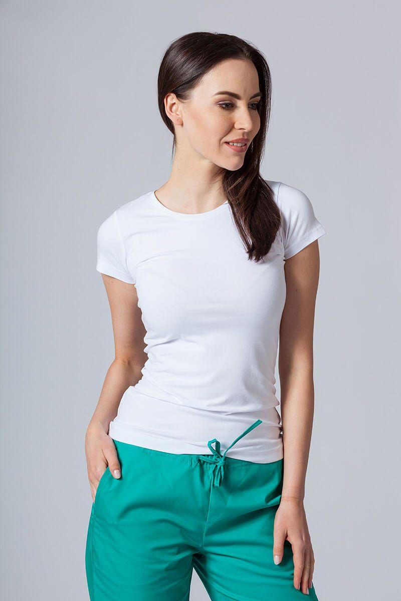 Dámské tričko bílé