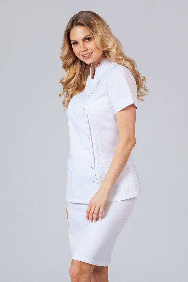 Tunika Elegance Sunrise Uniforms bílá