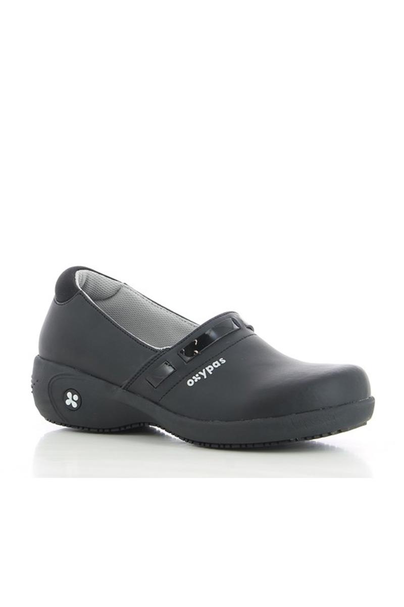 Lékařská obuv Oxypas Lucia černá