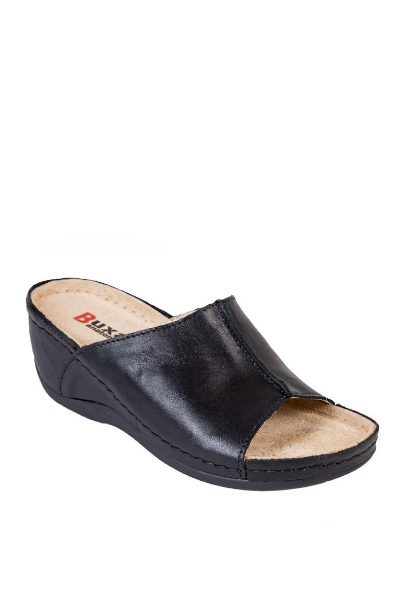 Zravotnická obuv Buxa Anatomic BZ320 černá