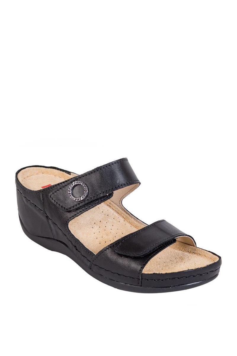 Zdravotní obuv Buxa Anatomic BZ310 černá