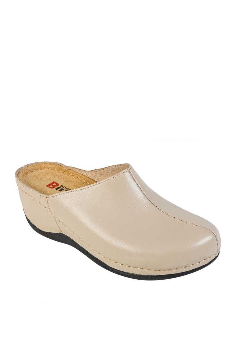Zravotnická obuv Buxa Anatomic BZ340 béžová