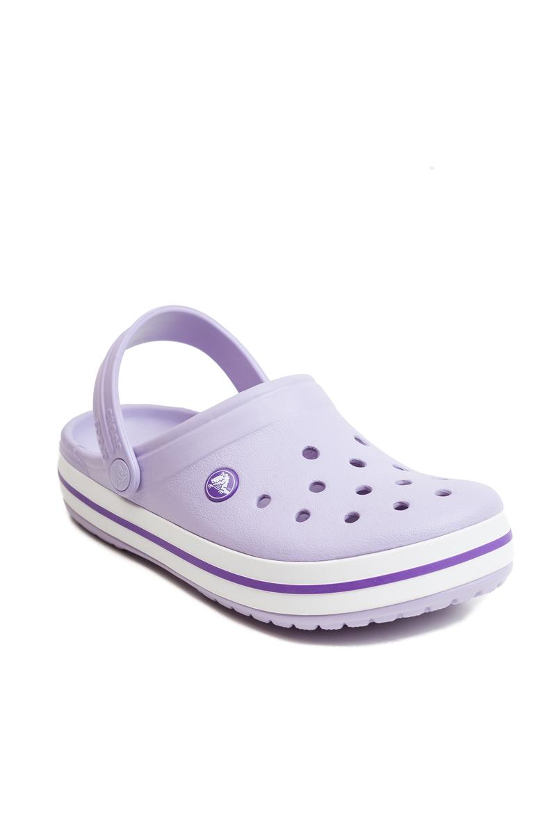 Obuv Crocs ™ Classic Crocband Levandulová