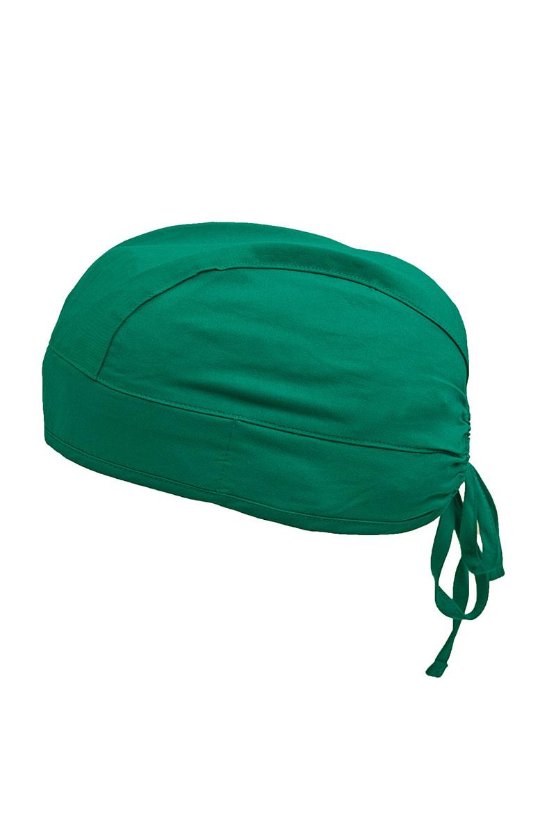 Lekárska čiapka Maevn Elastic Unisex zelená