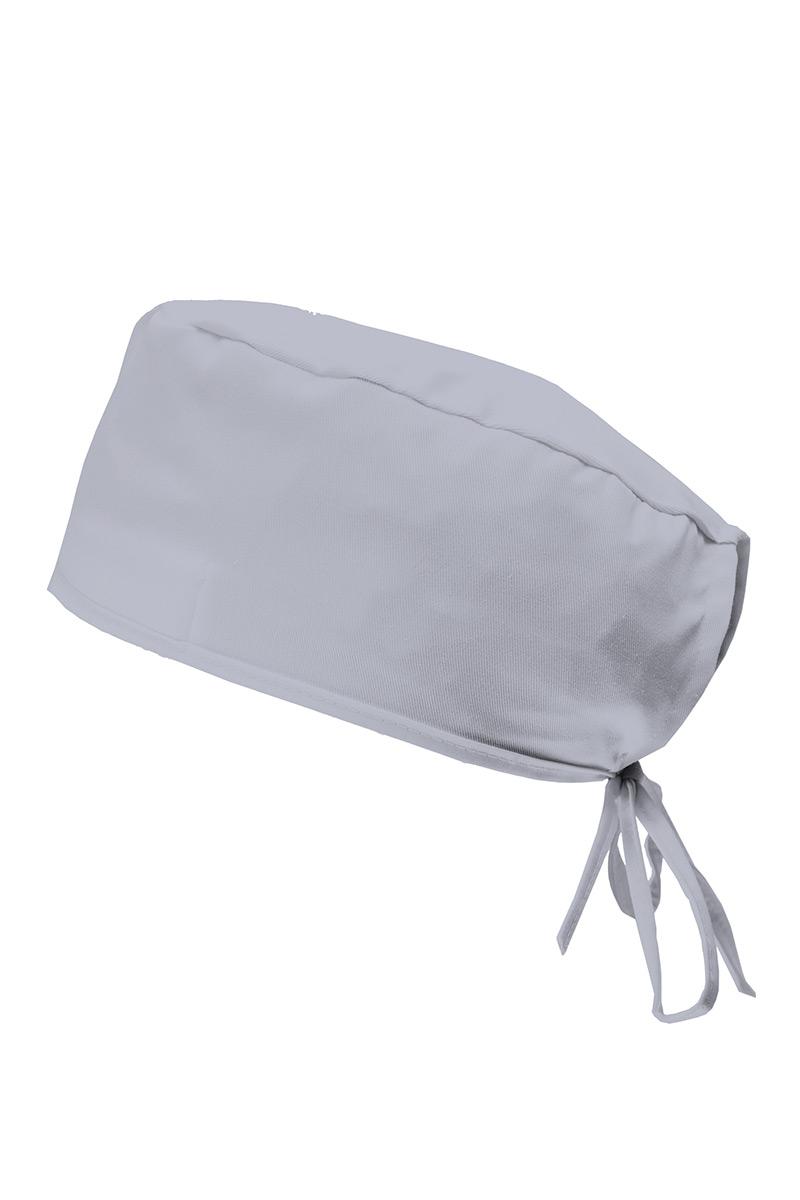 Lékařská čepice Sunrise Uniforms světle šedá