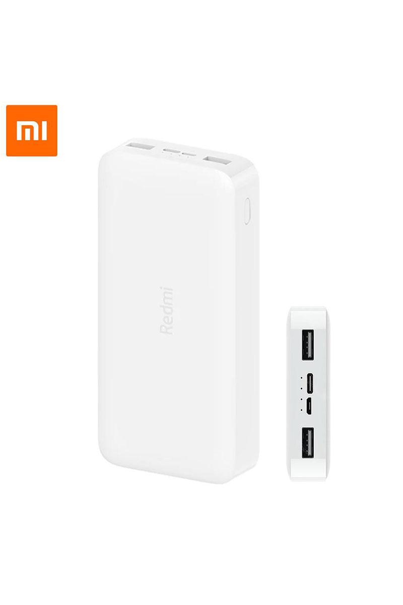 Power Bank Xiaomi Redmi 20000 mAh